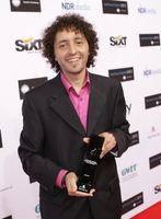 Hamid Baroua, producer, München