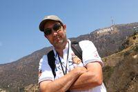 Marc Eggers, director of photography, polecam operator, eng camera, Bonn