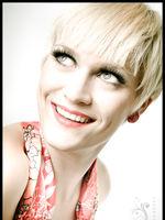 Sabrina Wolfram, actor, musical artist, singer, Heidelberg