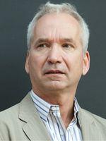 Claus Vinçon, actor, Köln