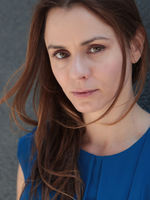 Emily Behr, actor, Berlin