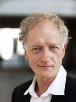 Falk Rockstroh, actor, Berlin