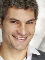 Jurij Diez, actor, voice actor, speaker, comedian, München