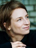 Fanny Staffa, actor, Berlin