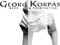 Georg Korpás, makeup artist / hair stylist, fx makeup artist, München