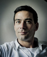 Karsten Junghans, assistant set decorator, art department coordinator, production coordinator, Berlin