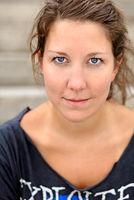 Alessandra Ehrlich, actor, Stuttgart