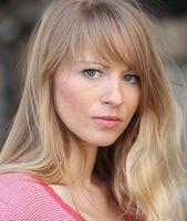 Susen Ermich, actor, voice actor, speaker, Berlin