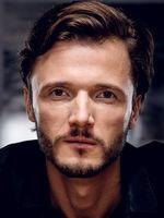 Matthias Hinz, actor, Karlsruhe