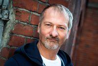 Jens Roth, actor coach, director, Berlin
