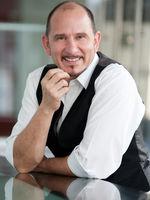 Thomas Hessdörfer, actor, voice actor, speaker, presenter, Frankfurt