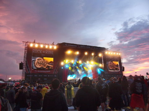 Rock am Ring 2011 | © Sascha Reinhold