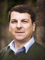 Tim Casey, actor, speaker, Berlin