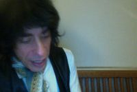 Abraham Rodriguez, script translator, Berlin