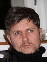 Volker Ranisch, actor, Berlin