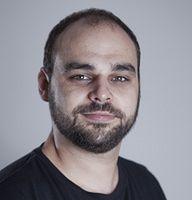 Tobias Wiehn, prop master, Hamburg