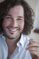 Tobias Teschner, actor, speaker, Köln