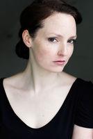 Andrea M. Dewell, actor, speaker, Frankfurt