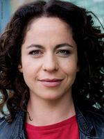 Anna Trimper, actor, speaker, dancer, Berlin