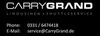 Carry Grand Limousinen+Shuttleservice: Chauffeur and Limousine Services