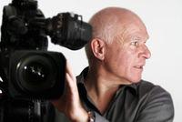 Detlev Niebuhr, director of photography, director, Hamburg