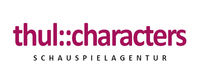 agentur thul::characters: Talent Agency