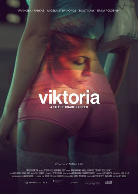 Viktoria - a Tale of Grace and Greed | © HesseGreutert Film