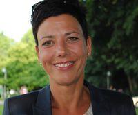 Christine Hiss, makeup artist / hair stylist, Köln