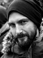 Tobias Joosten, 1st assistant director, 2nd2nd resp. third assistant director, München