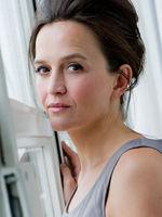 Simone Stahlecker, actor, Stuttgart