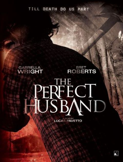 The Perfect Husband | Lucas Pavetto
