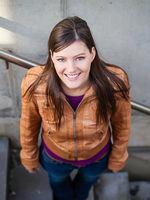 Inga Stück, actor, speaker, Köln