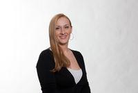 Susanne Falk, assistant to line producer, Leipzig