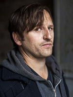 Tobias Hübsch, actor, Berlin