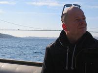 Martin Pfeil, director, director of photography, screenwriter, Augsburg