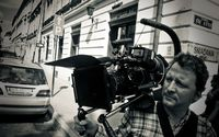 Stephan Boerger, director of photography, eng camera, producer, Leipzig