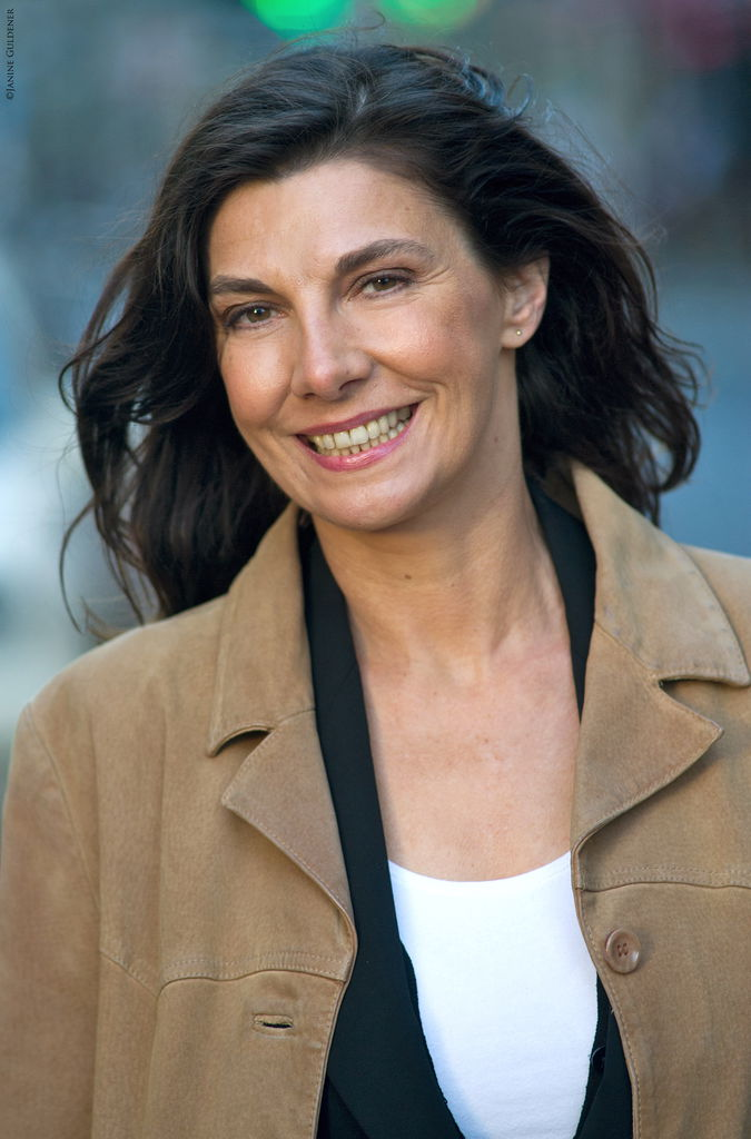 Karin Kienzer