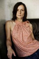 Nicole Gospodarek, actor, voice actor, speaker, puppeteer, presenter, Berlin