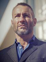 Laurent Daniels, actor, Berlin