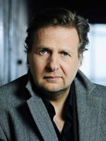 Steffen Münster, actor, Berlin