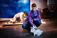 Eva Hartmann, graphic artist, set dresser, set builder, München