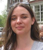 Tina Reichelt, prop master, Berlin