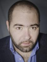 Roman Kanonik, actor, Berlin
