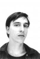 Felix Eckert, assistant set decorator, prop hand, property driver, Berlin