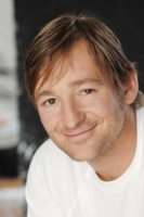 Holger Matthias Wilhelm, actor, speaker, München