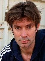 Bernd Berleb, actor, München