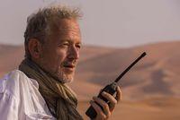 Dirk van den Berg, director, Berlin