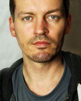 Fitz van Thom, actor, Frankfurt