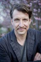 Frank Dehner, actor, Köln