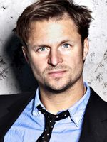 Philipp Hochmair, actor, Hamburg
